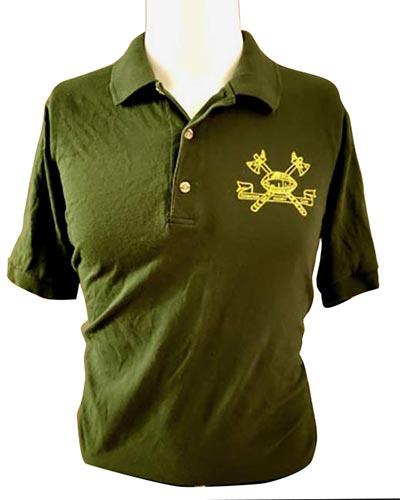 CFRC Polo Shirt