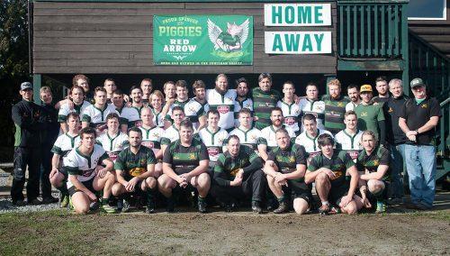 Combined teams