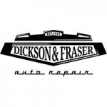 <b>Dickson & Fraser Auto Repair</b><br>Duncan, BC  250-746-4652
