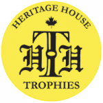 <b>Heritage House Trophies & Awards</b><br> 