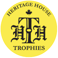 Heritage House Trophies & Awards
