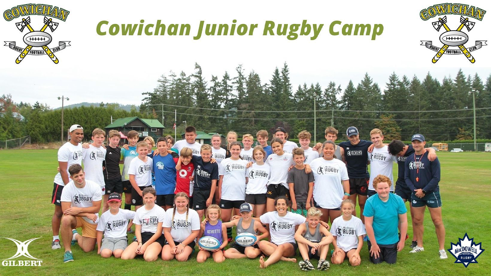 Junior Mini Rugby Summer Camps 2021