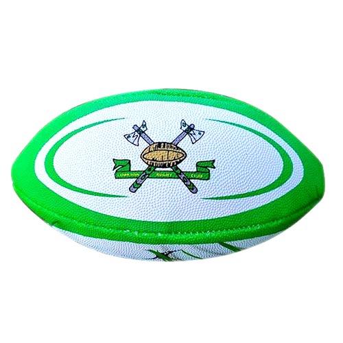 Cowichan Rugby Mini Ball