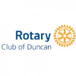 <b>Rotary Club of Duncan</b>